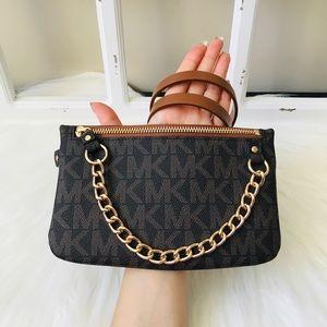 MK Wallet Belt XL